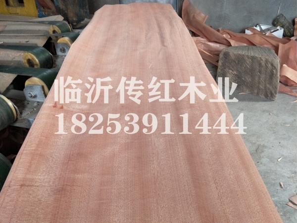 红胡桃木皮