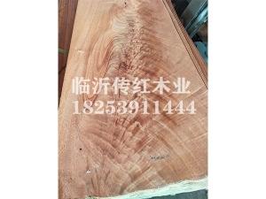红胡桃树杈木皮